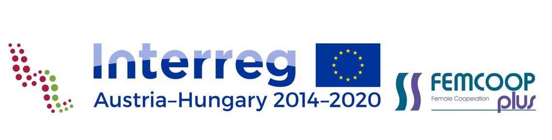 Interreg: Femcoop plus
